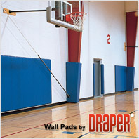Draper EcoVision™ Class A Flame Retardant Wall Pads