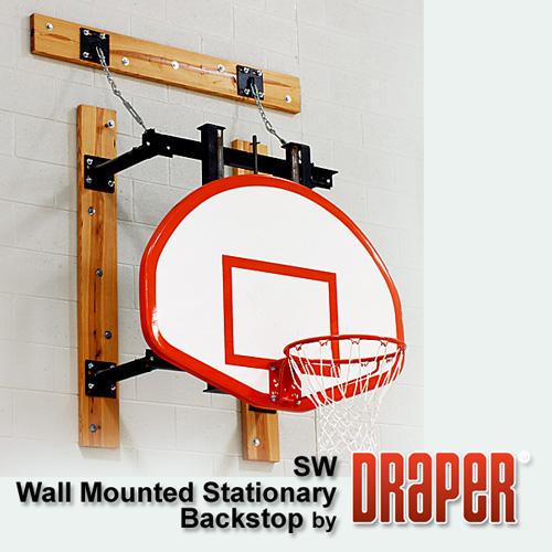 Best Indoor Basketball Hoop Wall Mount Images - Interior Design ...